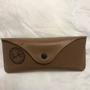 Authentic Vintage Ray-Ban case